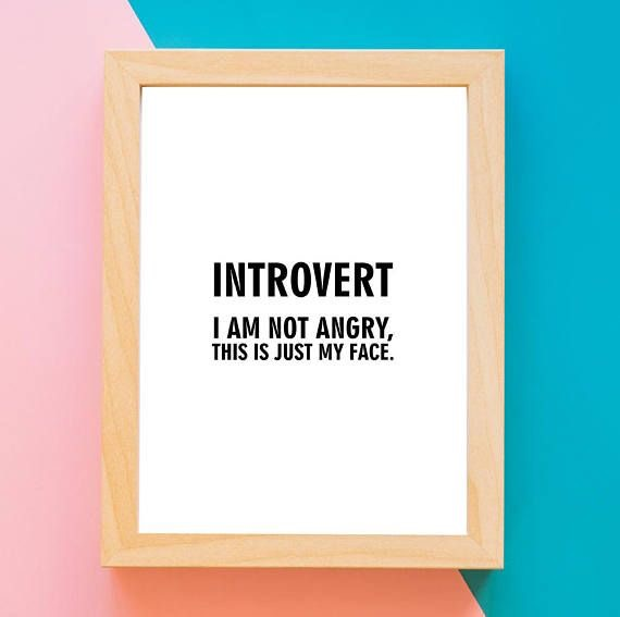 The Introverts Manifesto